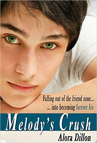 FREE @ Amazon Melody's Crush (Young Adult Romance) Complete Novel (Melody's Crush Series Book 1) Kindle Edition