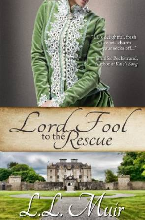 FREE Lord Fool to the Rescue Kindle Edition at Amazon
