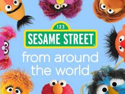 FREE Sesame Street From Around the World 1 Season 2006 at Amazon