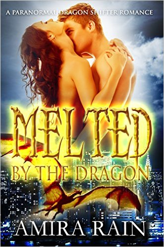 Free Amazon Audible Melted By The Dragon A Paranormal Dragon Shifter Romance Kindle Edition