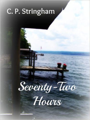 Free Seventy-Two Hours Kindle Edition at Amazon