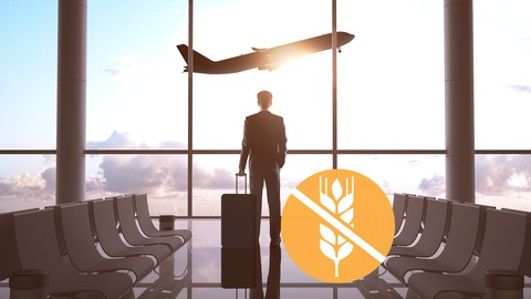 Free Udemy Course on 101 Strategies for the Gluten-Free Business Traveler