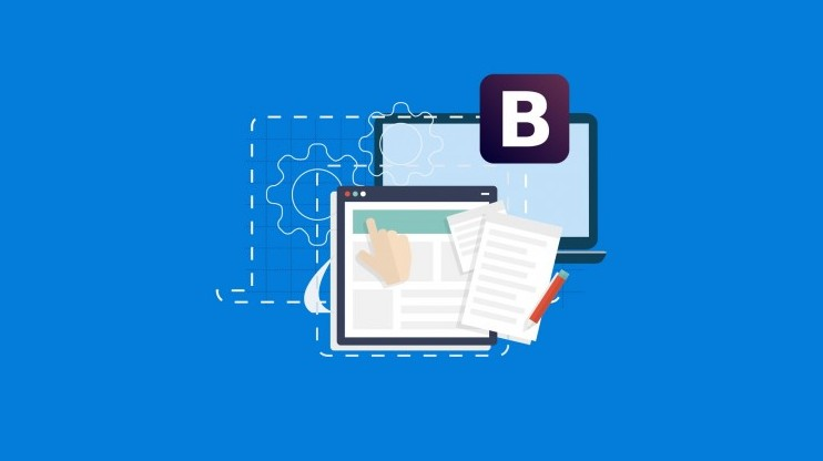 Free Udemy Course on Create Single Page Website using Twitter Bootstrap 3