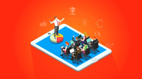 Free Udemy Course on How to Host a Great Webinar