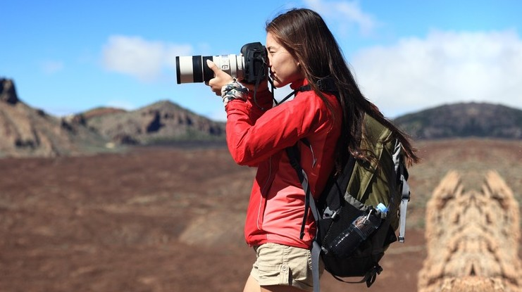 Free Udemy Course on Photography Basics  Five Days to Better Pictures