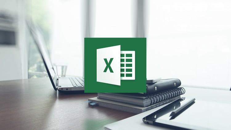 Master Microsoft Excel 2013 & 2016 for Beginners at Udemy for FREE