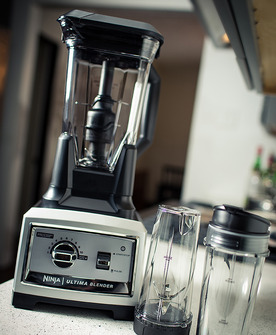 WIN Ninja Kitchen Ultimate Blender+s at Twined