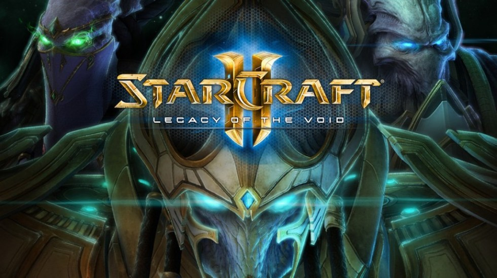 Win Legacy of the Void  Starcraft II and games on steam for FREE!