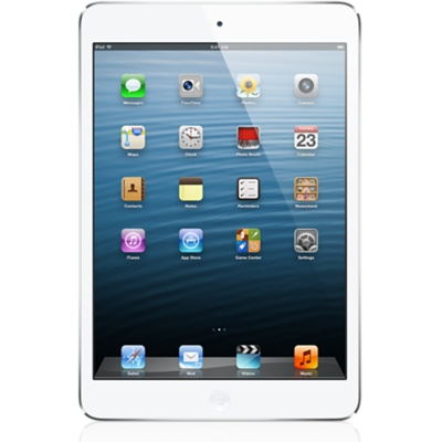 Win an Apple IPAD Mini 3 From Chico Electronics