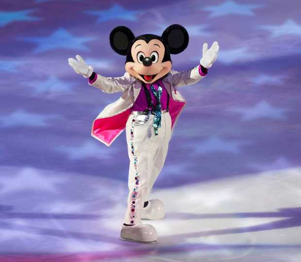 2 sets of 4 x VIP Category tickets to Disney On Ice worth $300 to give away at Simply Her Singapore