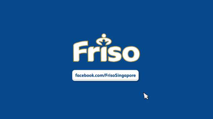 FRISO SINGAPORE GIVEAWAY Win a $100 Friso hamper