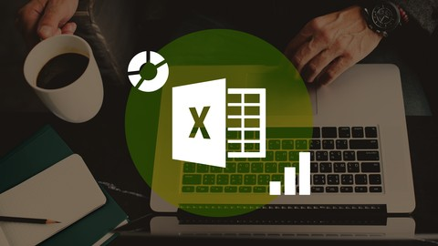 Free Udemy Course on Learn Excel Charts & Graphs and Excel SmartArt Graphics