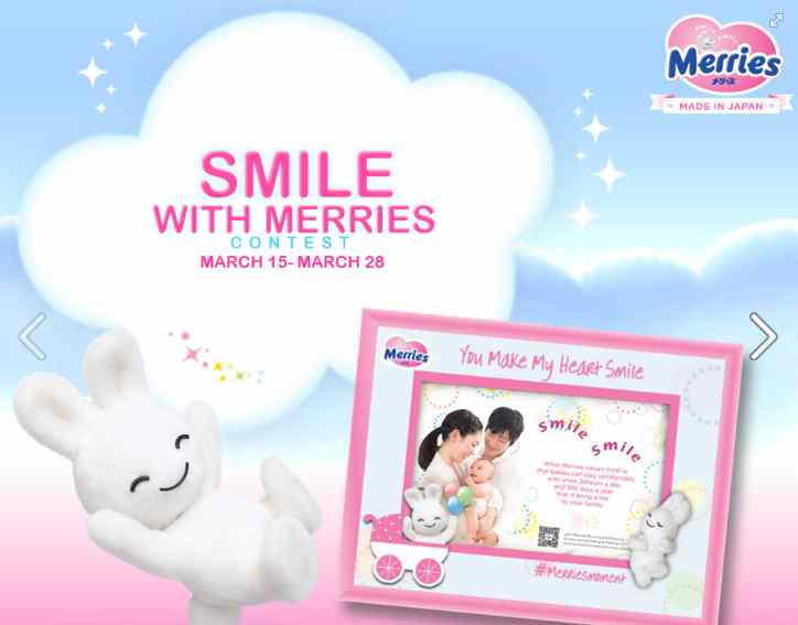 #WIN adorable photo frames at MY Merries