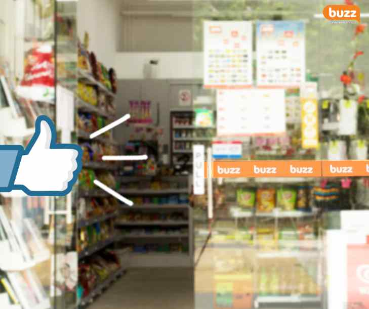 Win special Buzz Convenience Store hampers to 10 lucky fans