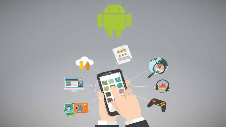 Free Udemy Course on Earning money making Android Apps - NO Coding (Arabic)