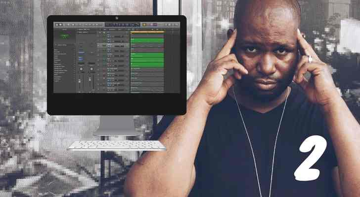 Free Udemy Course on Logic Pro X Tutorial Tips & Tricks for Music Producers