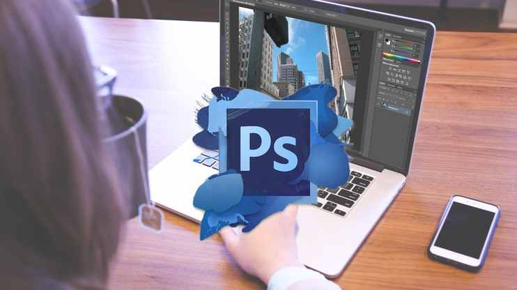 Free Udemy Course on Photoshop Fantastic! - The Comprehensive Guide to Photoshop