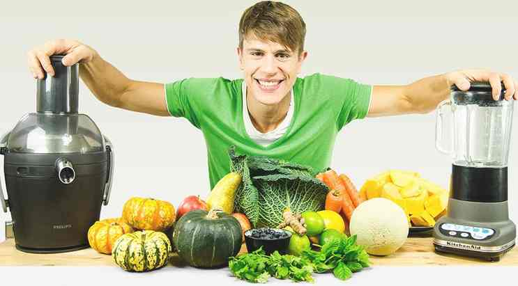 Free Udemy Course on Superfoods That Promote Weight Loss - Juicing Made EASY!