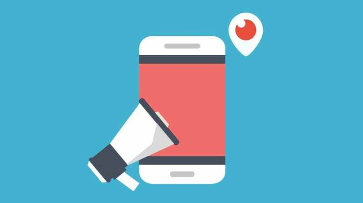 Free Udemy Course on The Complete Guide to Periscope Marketing