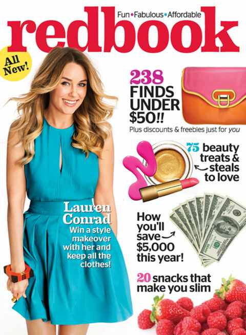Get Redbook for FREE!