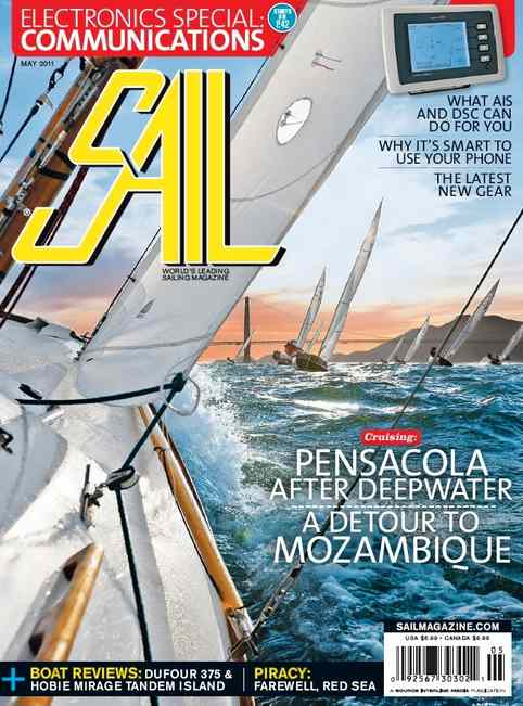 Get SAIL Magazine for FREE!