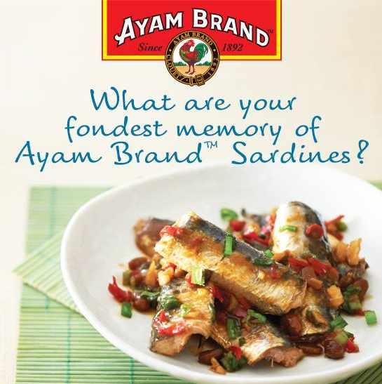#Win Ayam Brand products worth $18
