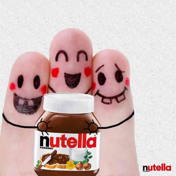 Win a #YourNutella gift pack at Nutella #Malaysia