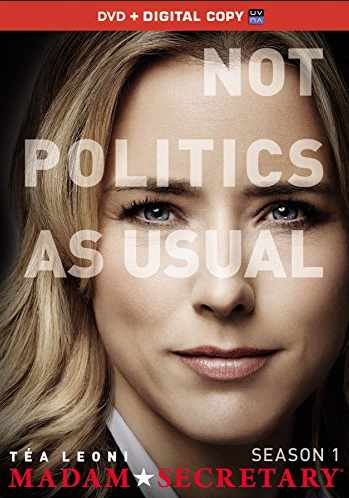 FREE Madam Secretary, Season 2 at iTunes