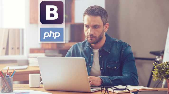 Free Udemy Course on Build An eCommerce Website From Scratch With PHP & Bootstrap