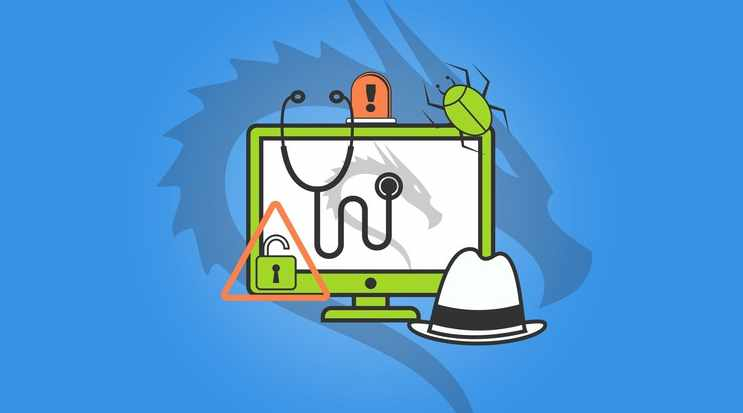 Free Udemy Course on Start Kali Linux, Ethical Hacking and Penetration Testing!