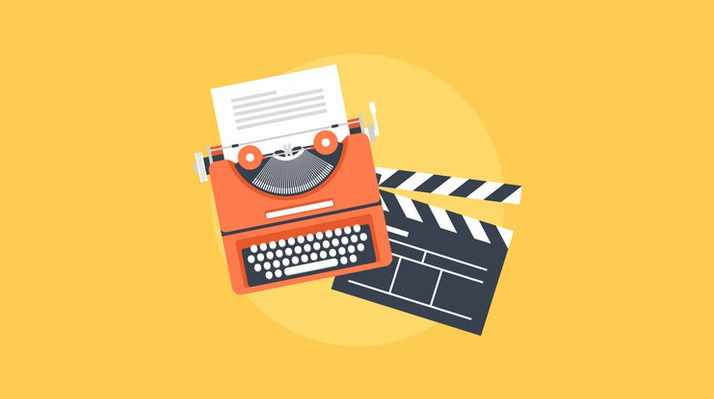 Free Udemy Course on The Million Dollar BUSINESS OF SCREENWRITING Make money!