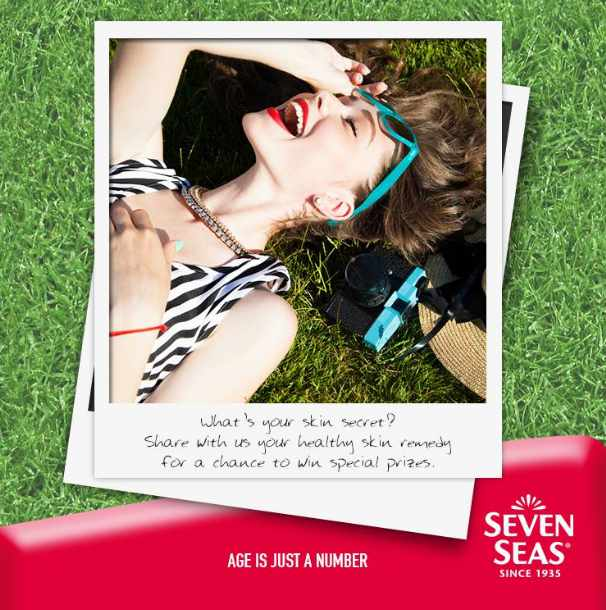 #Win exciting prizes at Seven Seas Singapore