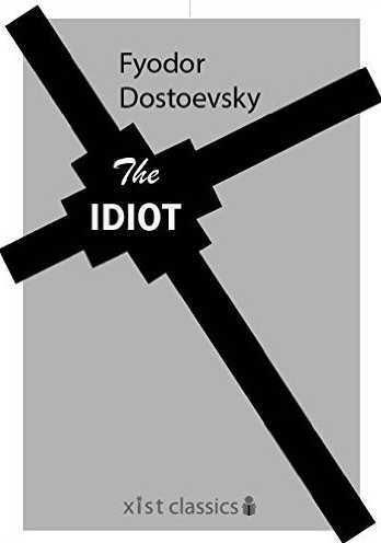 #Free The Idiot (Xist Classics) Kindle Edition at Amazon