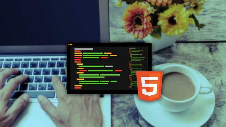 Free Udemy Course on HTML & CSS  Develop web pages in HTML & CSS