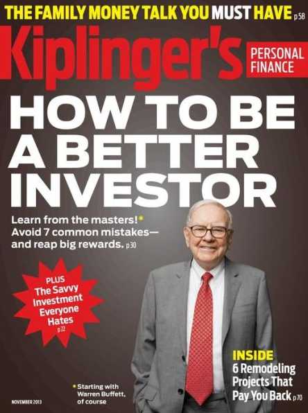 #Free one-year subscription to Kiplinger's Personal Finance Magazine