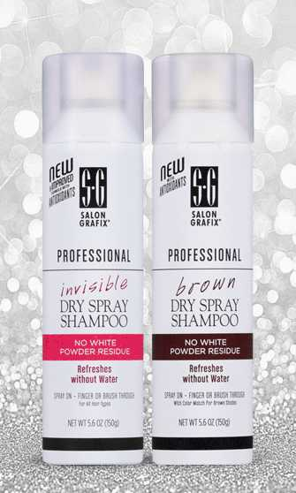 The Salon Grafix 500 Free Product Giveaway