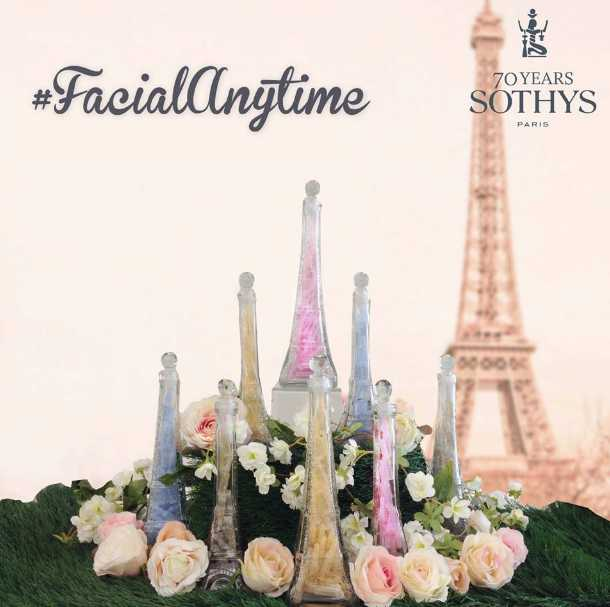 #Win 1 year supply of Essential Ampoules at SOTHYS