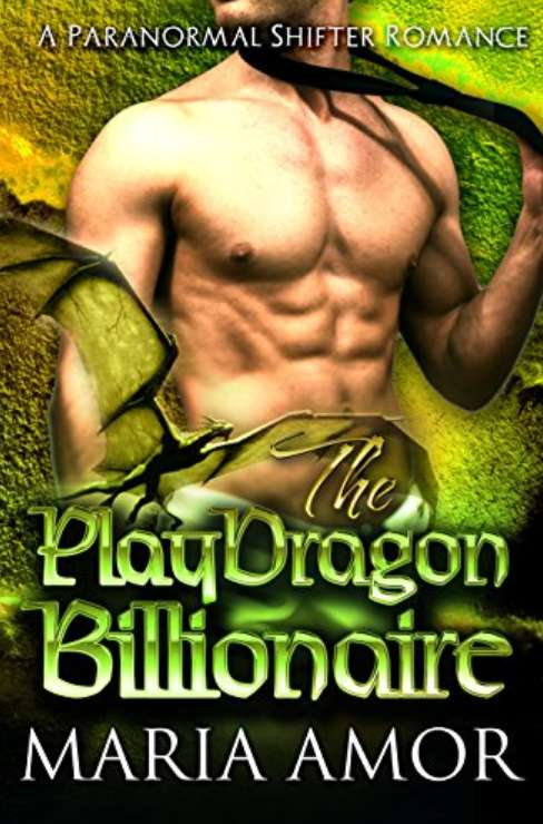 #FREE The PlayDragon Billionaire (PlayShifters Book 2) Kindle Edition at Amazon