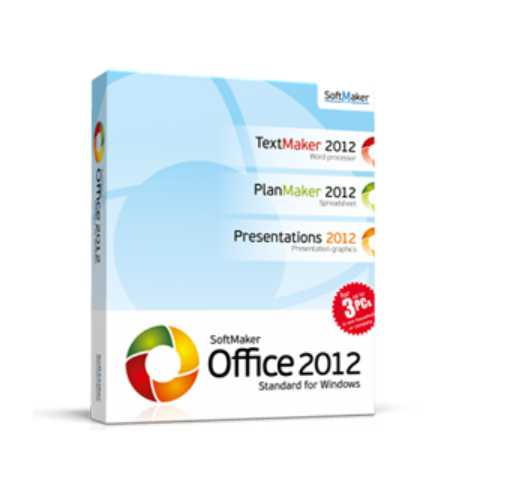 #FREE full SoftMaker Office Standard 2012 for Windows