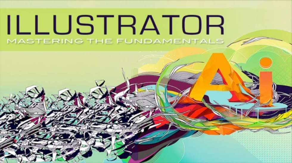 #Free #Udemy Course on Adobe Illustrator Mastering the Fundamentals