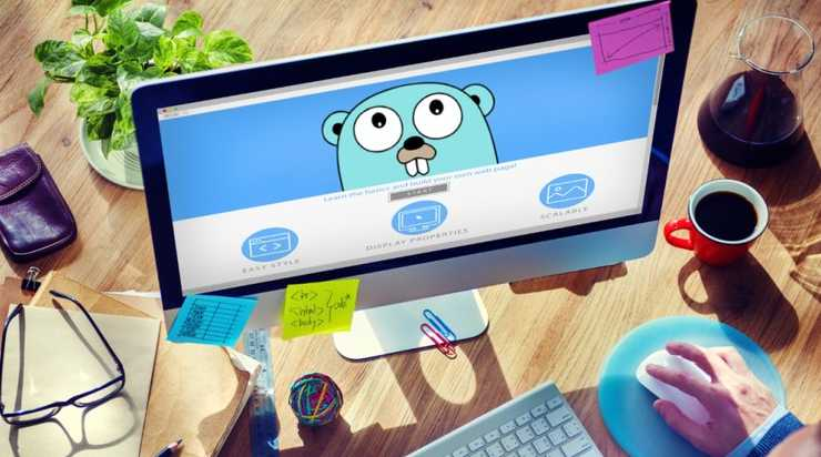 #Free #Udemy Course on Fundamentals of Programming in Golang