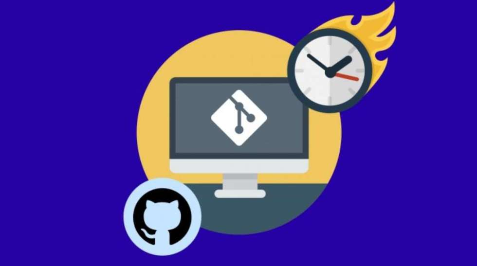 #Free #Udemy Course on Git Started with GitHub