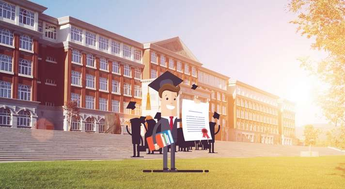 #Free #Udemy Course on How To Acheive A First Class Degree At University