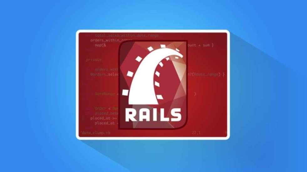 #Free #Udemy Course on Learn Ruby on Rails from Scratch