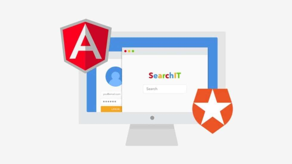 #Free Udemy Course on AngularJS Authentication Secure Your App with Auth0