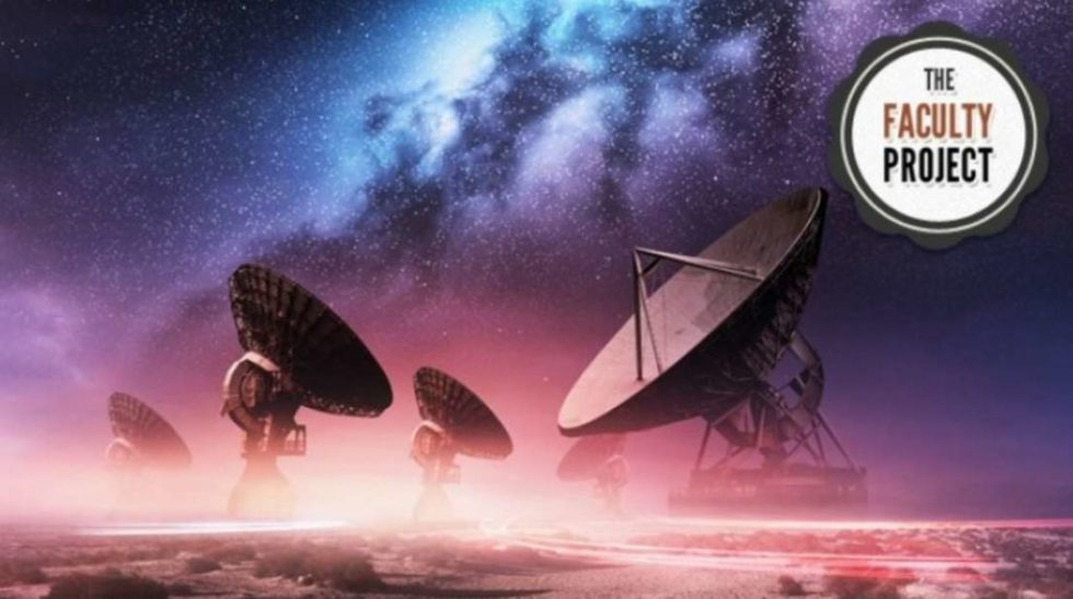 #Free #Udemy Course on Astronomy - State of the Art