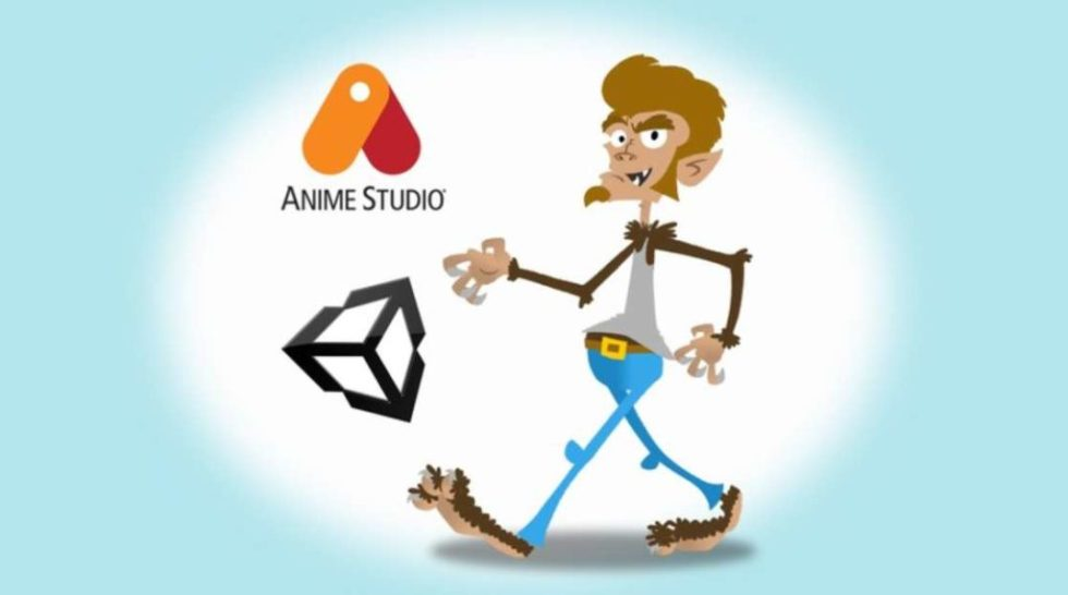 #Free Udemy Course on Get your animation Game Ready with Unity & Anime Studio Pro