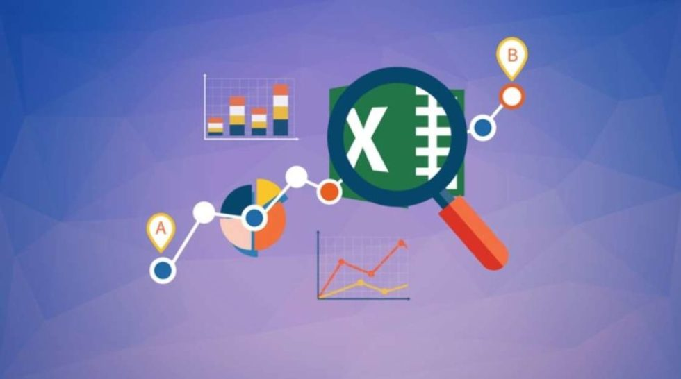 #Free Udemy Course on Intermediate Excel Crash Course w Downloadable Excel Files
