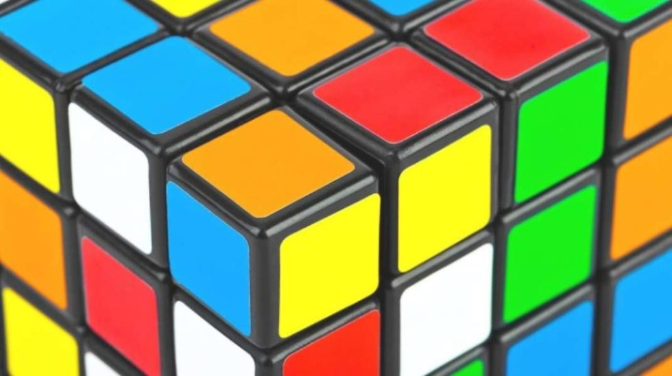 #Free Udemy Course on Solving the Rubik's Cube Made Easy
