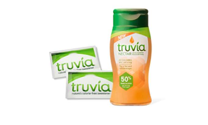 #Free sample of Truvía® Natural Sweetener